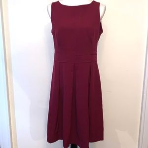 Anne Klein Sleeveless Dress Size 8